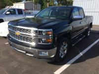 New Price! Certified. This 2014 Chevrolet Silverado