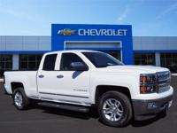 Options:  2014 Chevrolet Silverado 1500 Ltz|Miles: