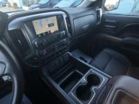 2014 Chevy Silverado 1500 LTZ. One Owner, No Accidents,