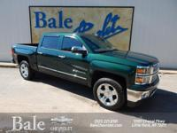 FUEL EFFICIENT 20 MPG Hwy/14 MPG City! CARFAX 1-Owner,
