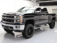 2014 Chevrolet Silverado 1500 with Z71 Off Road