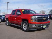 FUEL EFFICIENT 20 MPG Hwy/14 MPG City! Nav System,