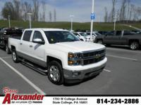 2014 Chevrolet Silverado 1500. Williamsport, Muncy and