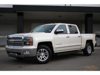 Options:  2014 Chevrolet Silverado 1500
