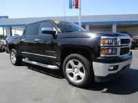 Check out this certified 2014 Chevrolet Silverado 1500