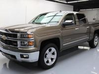 2014 Chevrolet Silverado 1500 with Z71 Off-Road