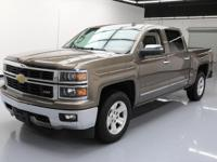 This awesome 2014 Chevrolet Silverado 1500 4x4 comes