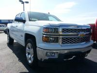 ONE OWNER! EXTREMELY CLEAN 2014 Chevy Silverado 1500