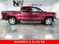 *ECOTEC3 5.3L DI V8,SHORT BOX,3.42 RATIO REAR