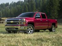 Southern Chevrolet is honored to offer this trusty 2014