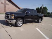 Get new truck value at a used truck price with the