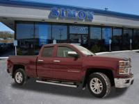 Exterior Color: dark toreador red, Body: Double Cab,