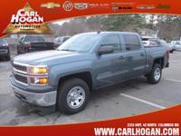 Options:  2014 Chevrolet Silverado 1500 Work Truck|Crew