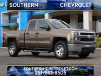 Southern Chevrolet is proud to offer this reliable 2014