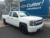 2014 Chevrolet Silverado 1500 Work Truck Summit White