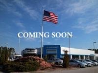 If you're looking for an used vehicle in terrific