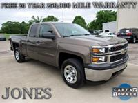 FREE 20 YEAR / 250,000 MILE WARRANTY, 1 OWNER, CLEAN