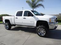 Duramax 6.6L V8 Turbodiesel CLEAN AUTOCHECK similiar to