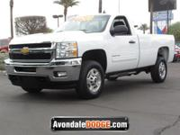 Only 22,049 Miles! This Chevrolet Silverado 2500HD