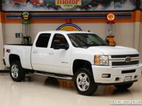 Options:  2014 Chevrolet Silverado 2500Hd Ltz|Financing