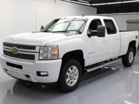 2014 Chevrolet Silverado 3500 with Z71 Off-Road