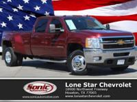 Certified Pre-Owned 2014 Chevrolet Silverado 3500HD