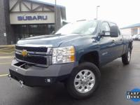 Options:  2014 Chevrolet Silverado 3500Hd Work