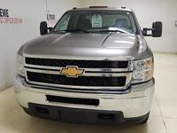 Options:  2014 Chevrolet Silverado 3500Hd Wt