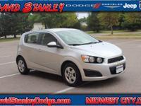 4D Hatchback, ECOTEC 1.8L I4 DOHC VVT, Automatic, FWD,