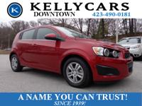 Exterior Color: crystal red tintcoat, Body: Hatchback,