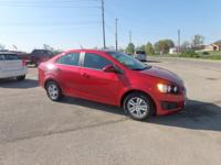 Exterior Color: crystal red tintcoat, Body: LT Auto 4dr