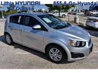 FUEL EFFICIENT 35 MPG Hwy/25 MPG City! LOW MILES -