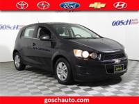 Gosch Auto Group is excited to offer this 2014