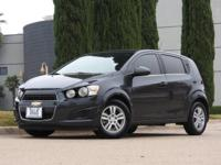 We are excited to offer this 2014 Chevrolet Sonic. This