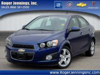 Exterior Color: blue topaz metallic, Body: Sedan,