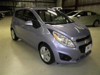 only 23K miles!!   SPARK LT: AUTOMATIC-POWER WINDOWS
