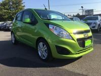 Sporty and Green! 1-owner Bellevue trade-in. Best value