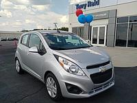 New Price! 2014 Chevrolet Spark 1LT FWD *One Owner*,