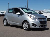 Well Maintained. GM Certified, 4D Hatchback, and