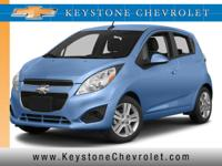 Contact Keystone Chevrolet today for details on lots of