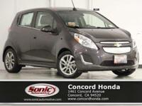 Only 20,789 Miles! Carfax One-Owner Vehicle. This