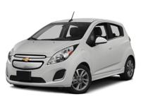 CARFAX One-Owner. 109/128 Highway/City MPG  Awards: *
