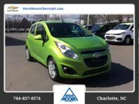 CARFAX One-Owner. Clean CARFAX. Certified. Lime 2014