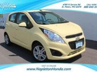 **2014 Chevrolet Spark LS**, *BLUETOOTH SMART