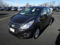 Hawk Chevrolet Super Sales Event - This is the vehicle