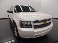 Clean 1-Owner Carfax w/No Accidents...LTZ Trim...Heated