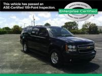 CHEVROLET Suburban Roomy and great for kids! Amazing
