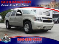 Options:  2014 Chevrolet Suburban 1500 Lt| |Dual-Stage