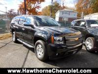 CERTIFIEDCarfax One Owner 2014 Chevrolet Suburban LT