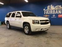 LT trim. Third Row Seat, Heated Leather Seats, 4x4,